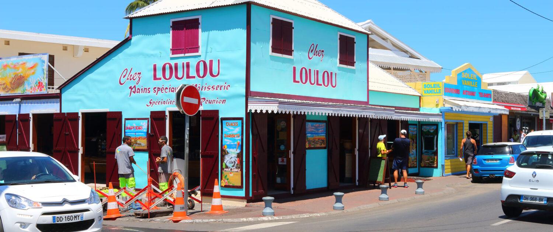 Découvrez le centre ville de Saint-Gilles les Bains avec Keylodge, conciergerie saisonnière à la Réunion