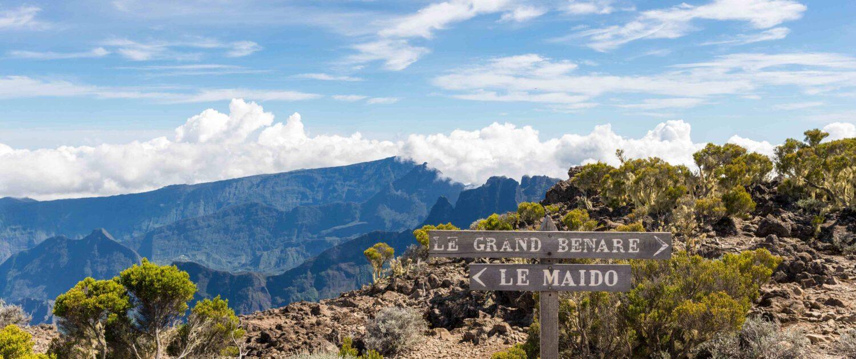 Partez en randonnée avec Keylodge, spécialiste de la conciergerie saisonnière à la Réunion