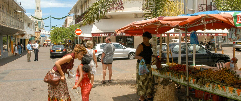 Visitez Saint-Denis, la Réunion avec Keylodge, le leader de la location saisonnière