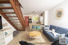 Apartment in Saline Les Bains - Triplex - Les Clés de Manoé 3***- 100...