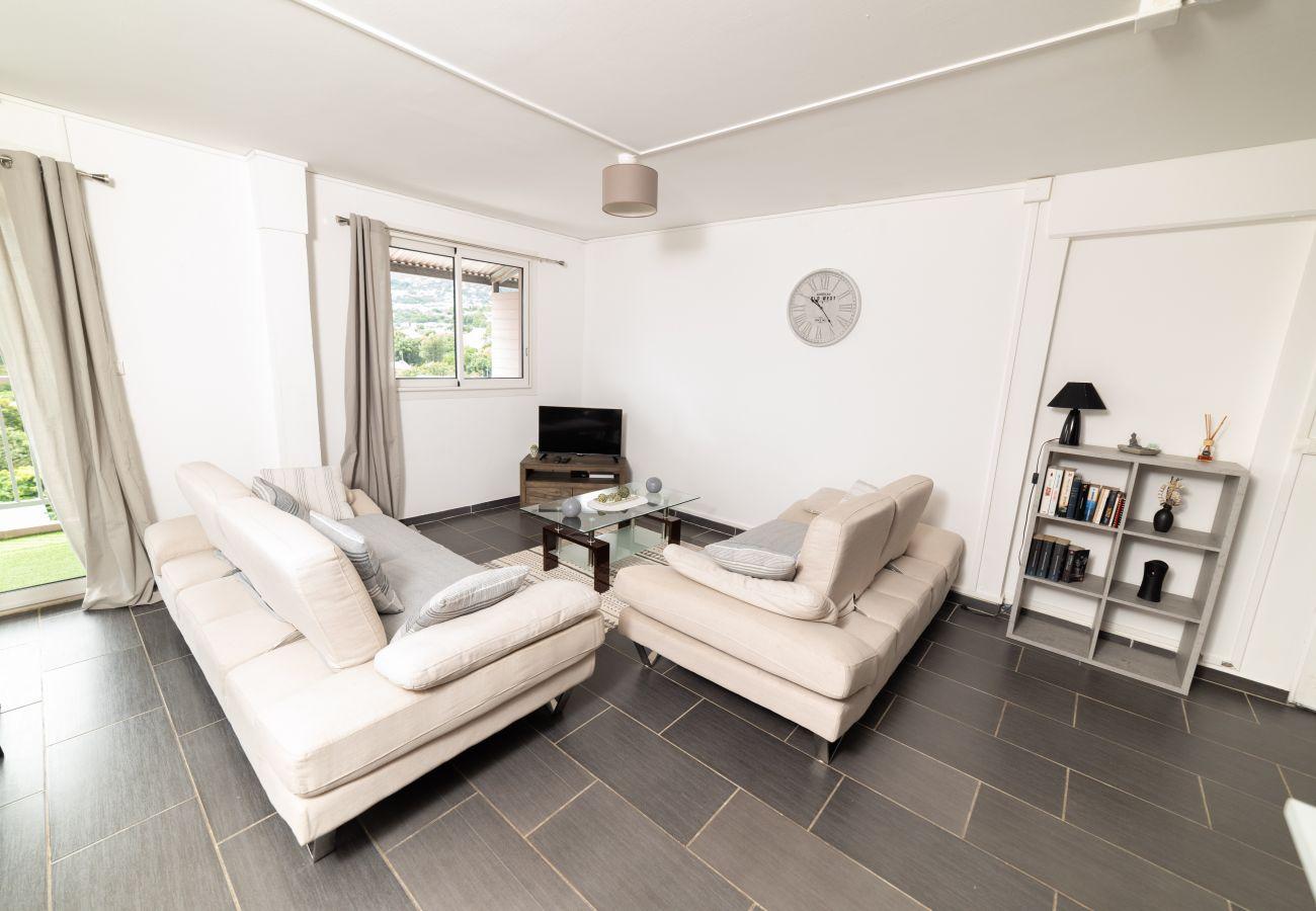 Apartment in Sainte-Clotilde - T2 - Le Bel'vue 2** - 55 m2 - Renovated - Ideally located - Saint-Denis