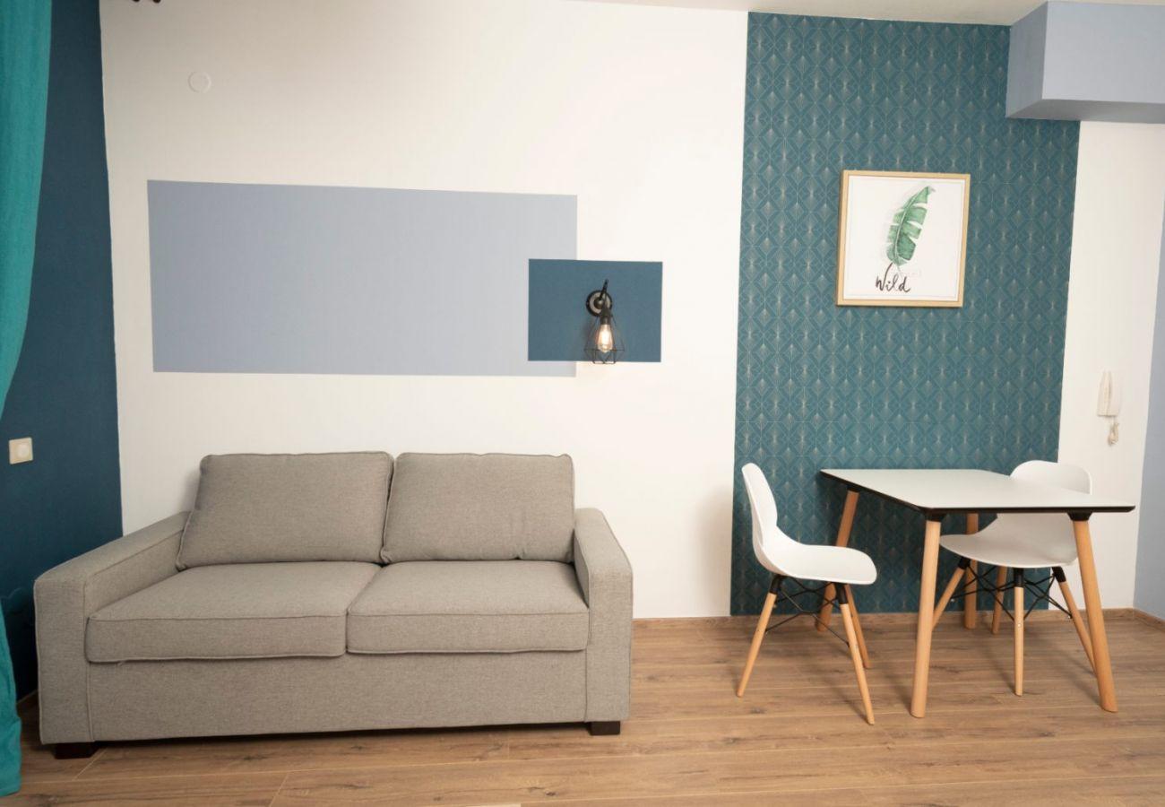 Apartment in SAINT-DENIS - T2 - Magik 1 - 50 m2 - Renovated - Saint-Denis
