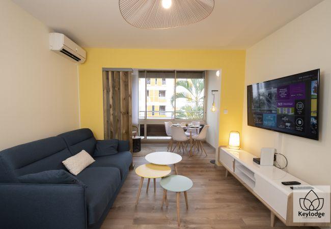 Sainte-Clotilde - Apartment
