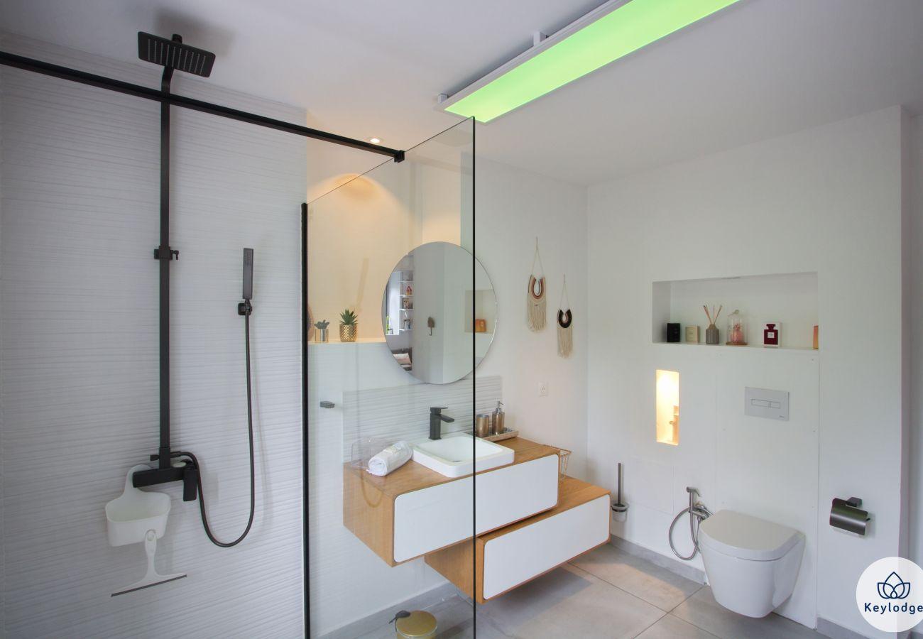 Villa in Saint-Gilles les Bains - Villa Radjmahal - 160 m2 - ideal location - Saint-Gilles Roches Noires