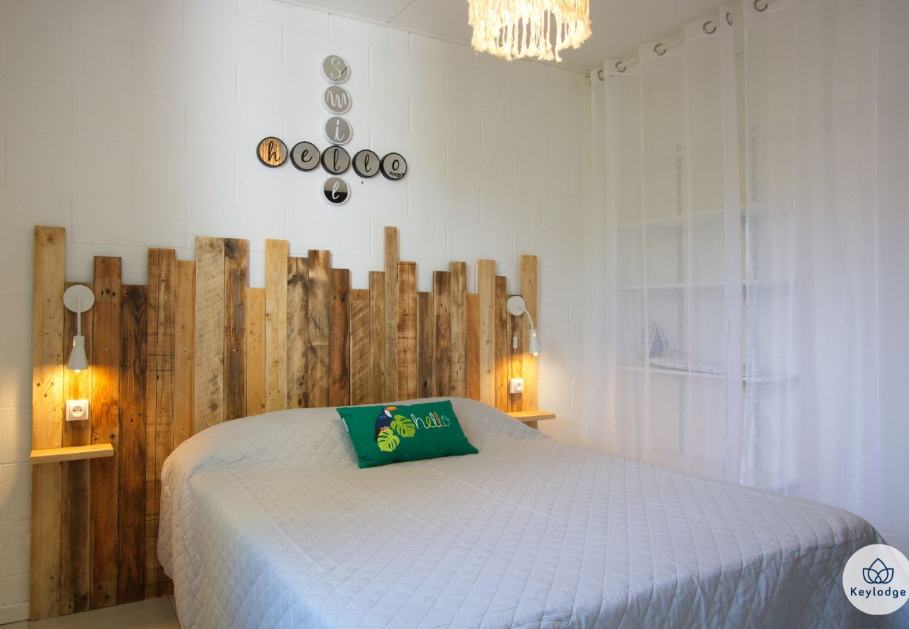 House in Saint-Gilles les Bains - Kaz Lotis** - Roches Noires beach - Saint-Gilles les Bains