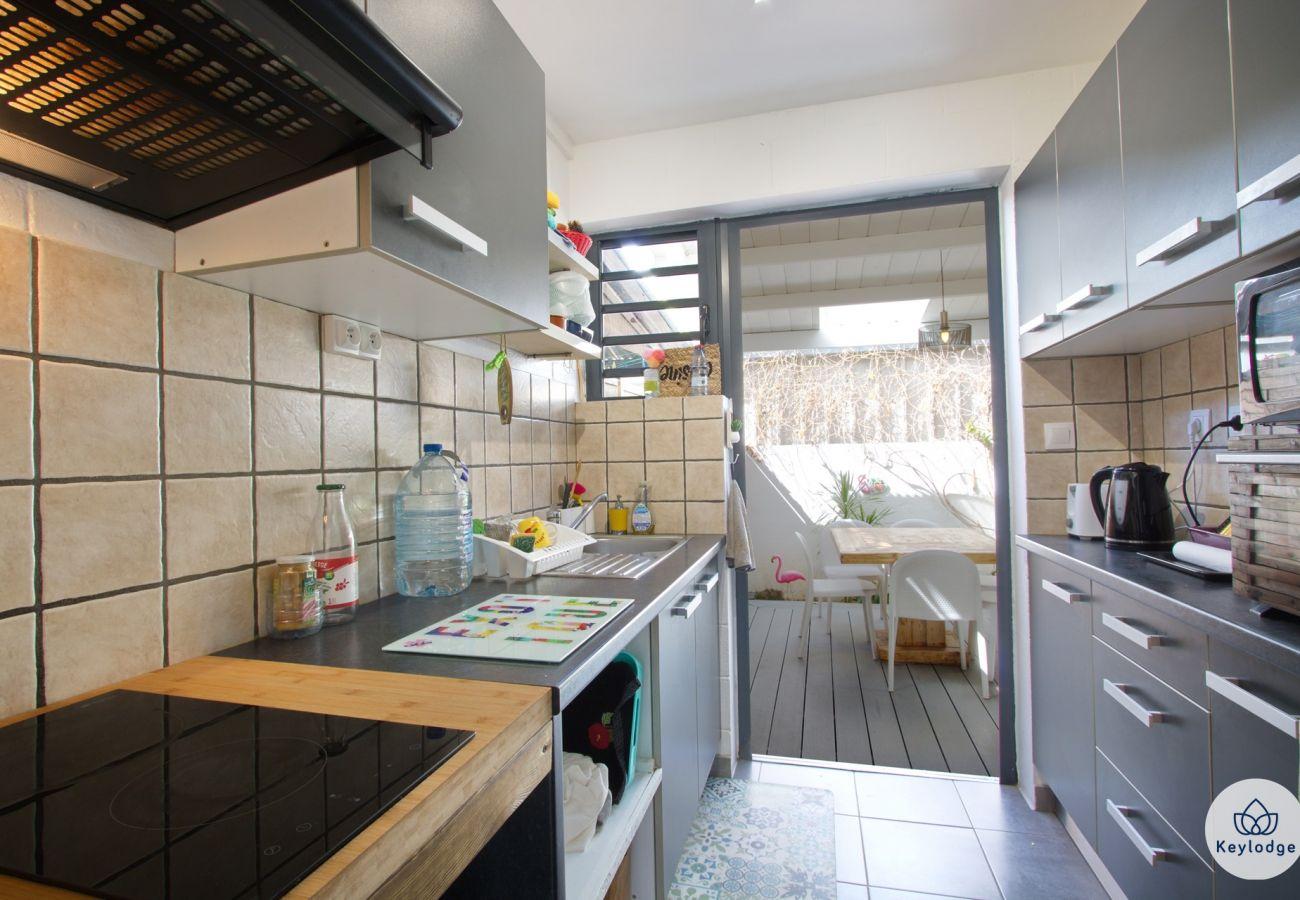 House in Saint-Gilles les Bains - Kaz Nomia** - Roches Noires beach - Saint-Gilles les Bains