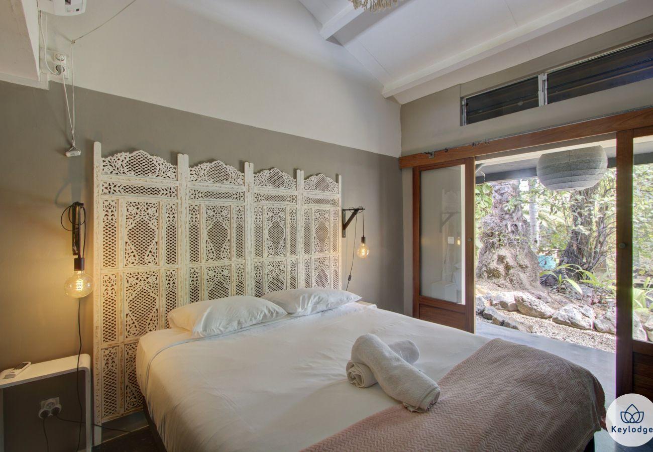 Villa in Saint-Gilles les Bains - Villa Bois de Vie - 217 m2 – direct beach access – Swimming pool - Grand Fond