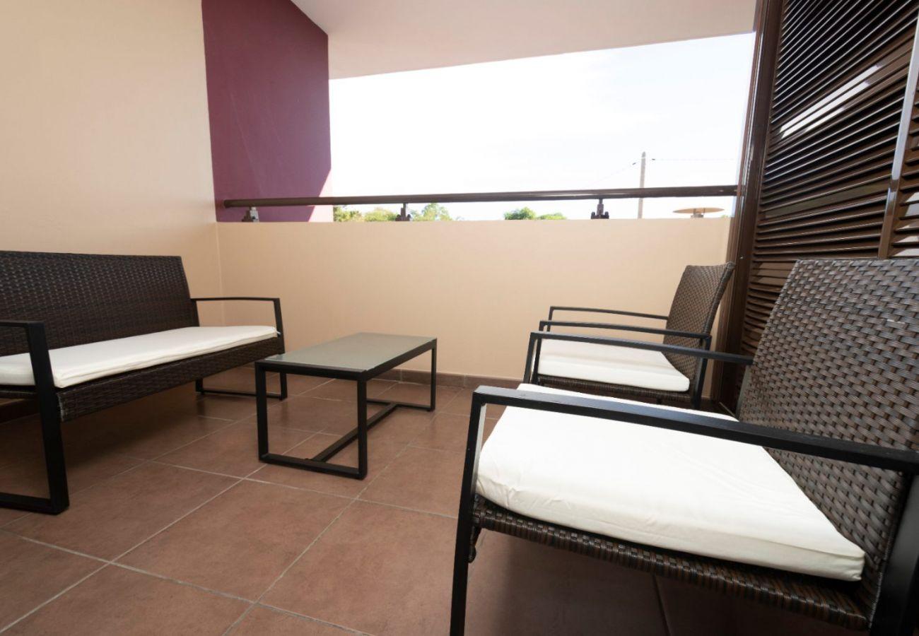 Apartment in Saint Denis - T2 - Magik 1 - 50 m2 - Renovated - Saint-Denis