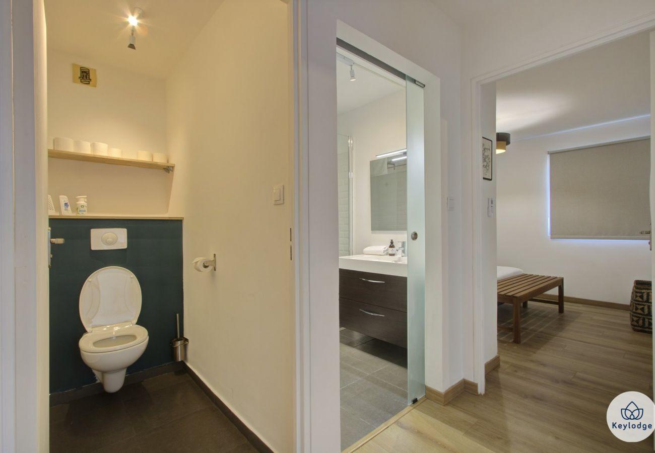 Apartment in SAINTE-MARIE - T2 - Le Padam 3*** - 69sqm - Sainte-Marie – Ocean view