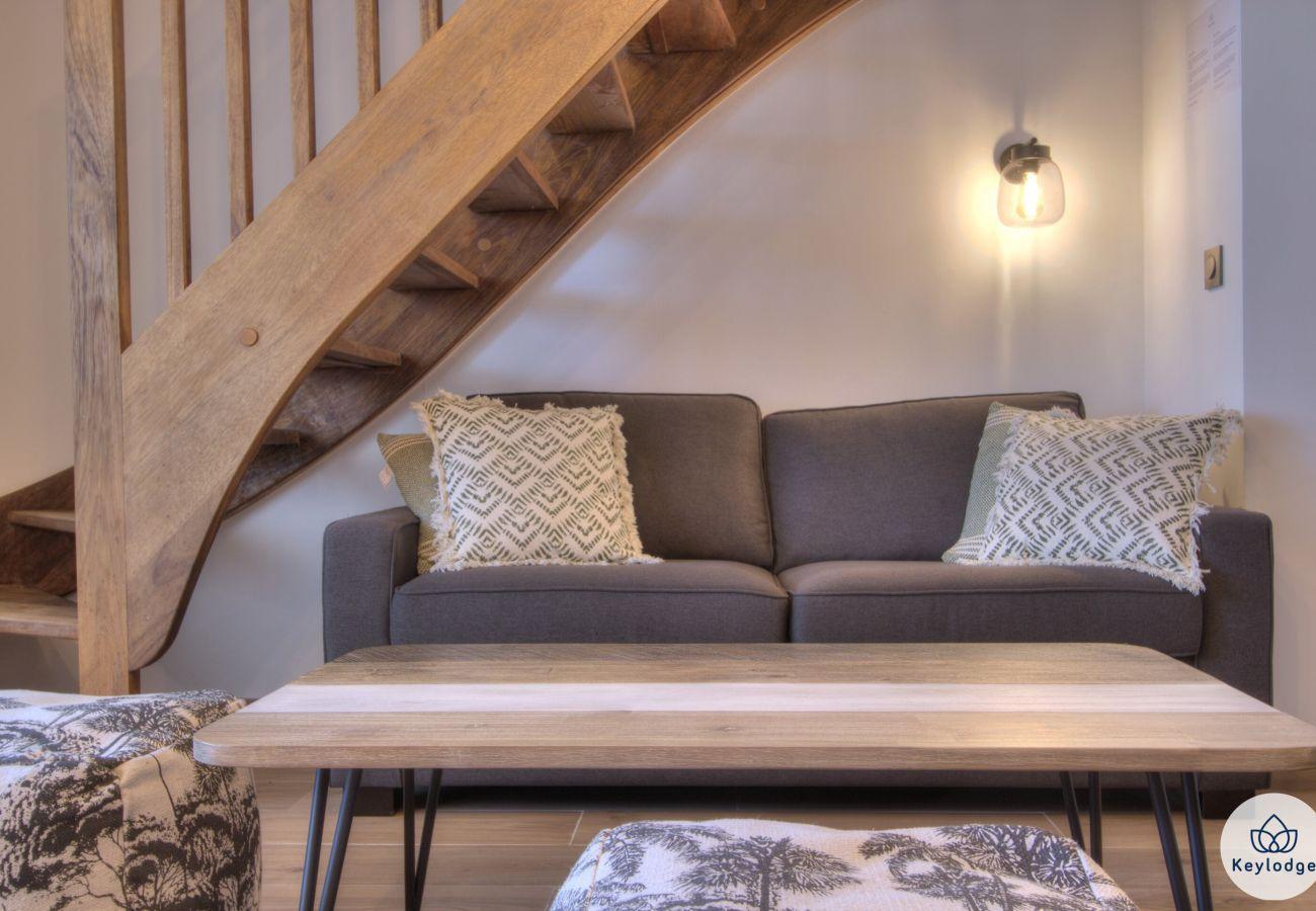 Apartment in Saint-Gilles les Bains - Duplex T2 - Petit-Duc - 44 m2 - terrace - St-Gilles les Bains