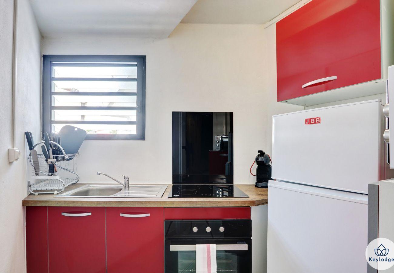 Studio in Saint-Gilles les Bains - T1 bis - Soleil - 44 m2 - Close to the beach - Saint-Gilles-les-Bains