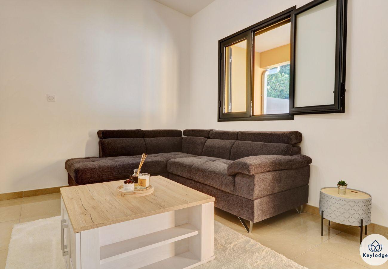 Villa in Salazie - Villa Berelax*** - 110 m2 – For nature lovers - Salazie