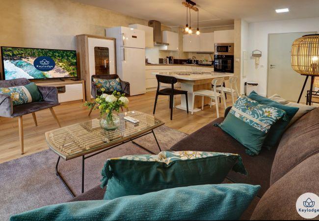 Saint Denis - Apartment