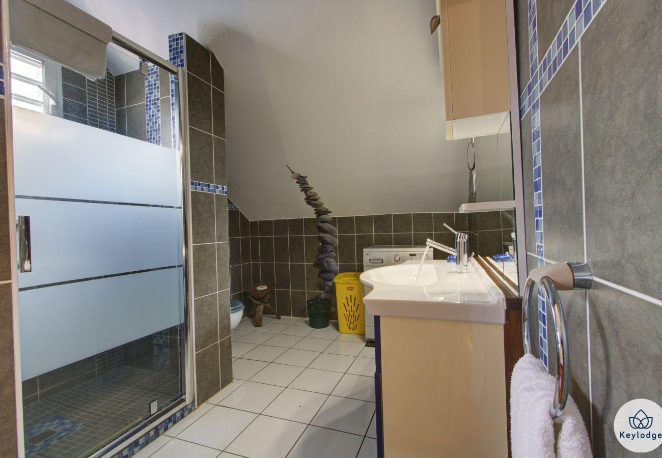 Apartment in Saint Denis - T3 – l'Orangel*** - 70m2 - Sea view - Saint-Denis