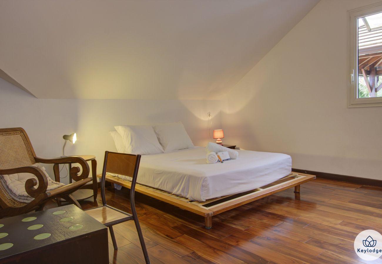 Apartment in Saint Denis - T3 – l'Orangel - 70m2 - Sea view - Saint-Denis