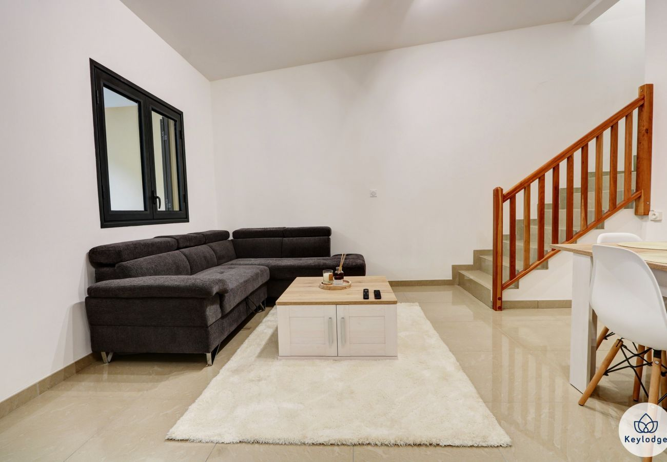 Villa in Salazie - Villa Becalm - 110m2 – For nature lovers – Salazie