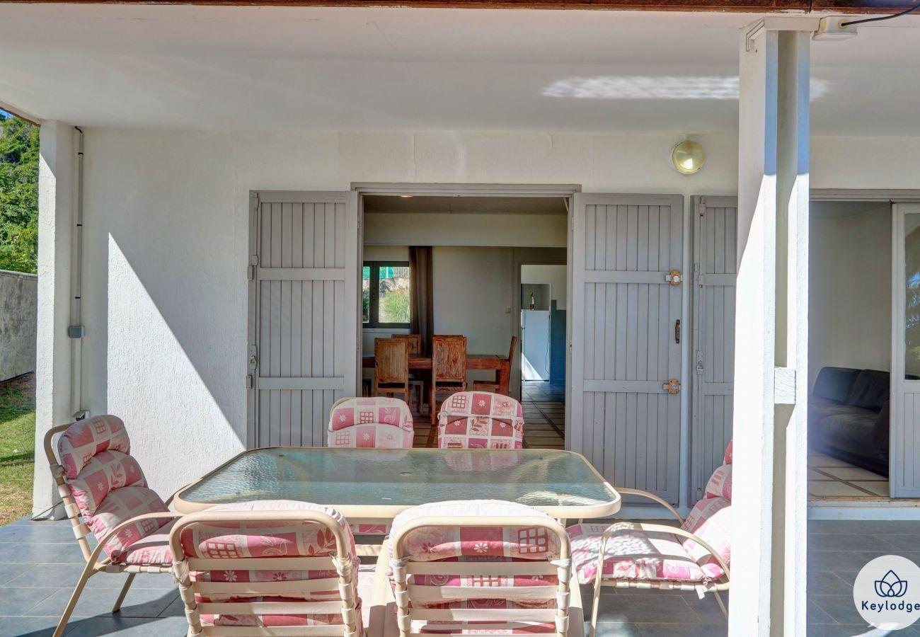 Villa in Saint-Gilles les Bains - Villa Sarah – Swimming Pool - Waterfront - St-Gilles