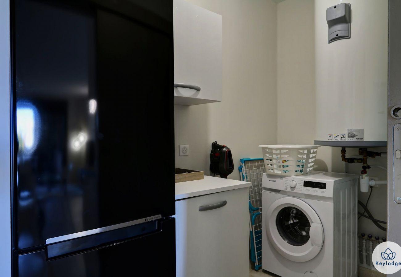 Apartment in Saint-Leu - T3 - Leu Filao - 70m2 - St-Leu lagoon