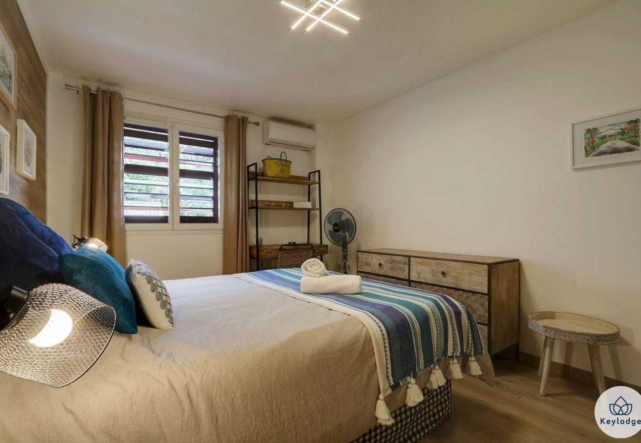Apartment in Saint Denis - T2 – Riverside - 66 m2 - Saint-Denis