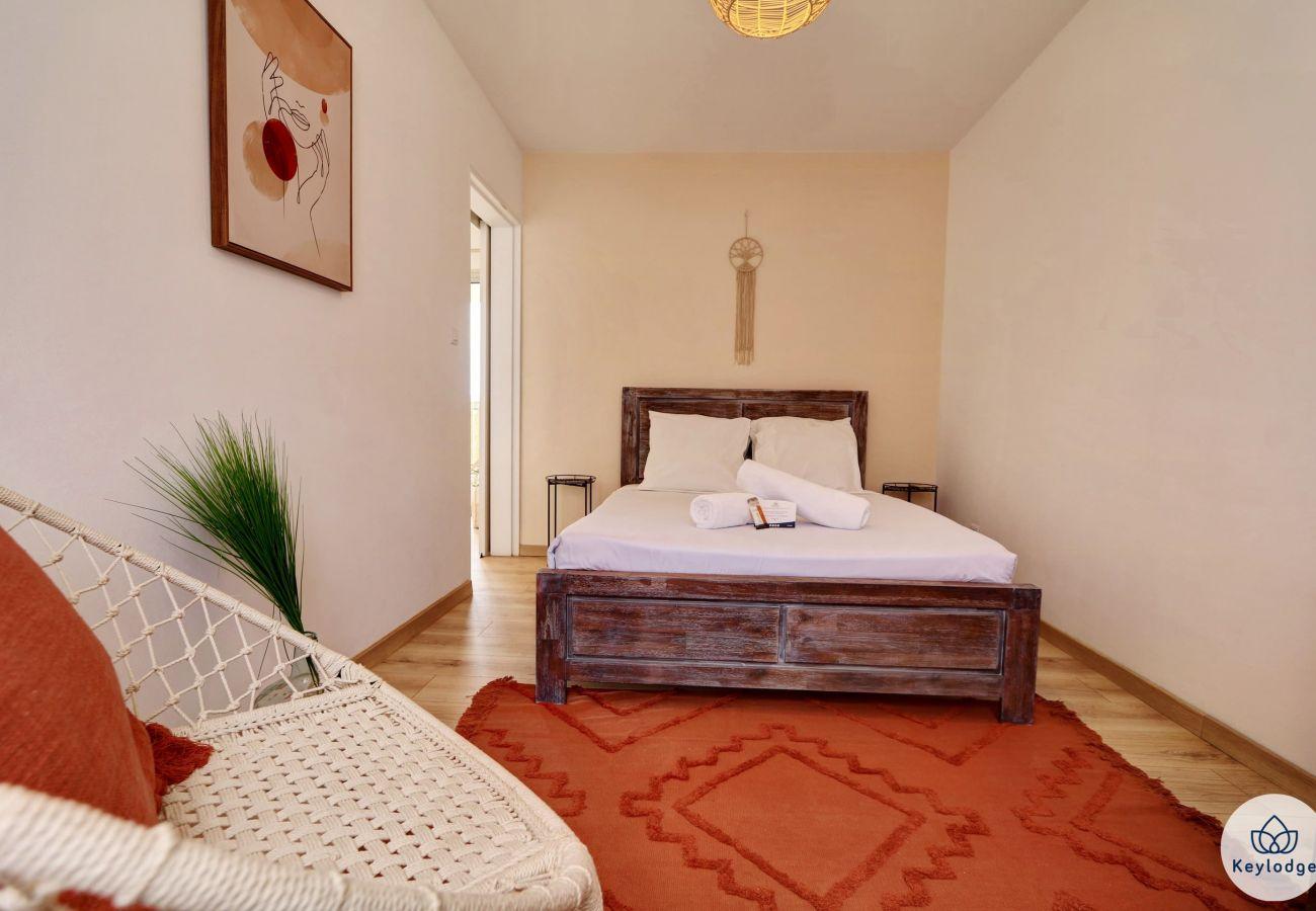 Apartment in Saint Denis - T2 - Sacalia - 54 m2 - Renovated - Close to Saint-Denis center