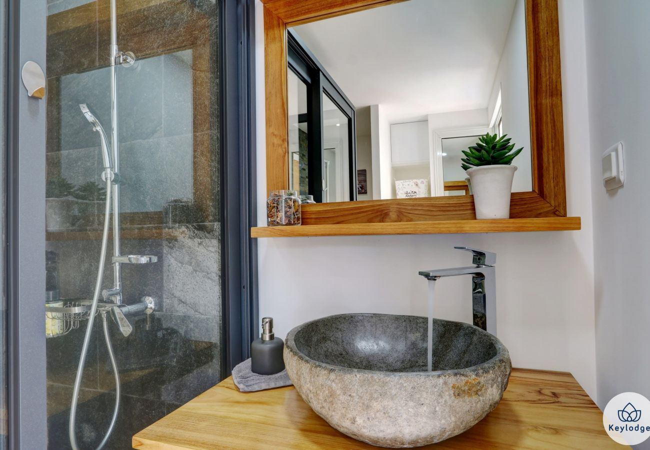 House in LE TAMPON - Kaz Emara – Garden level – Le Tampon