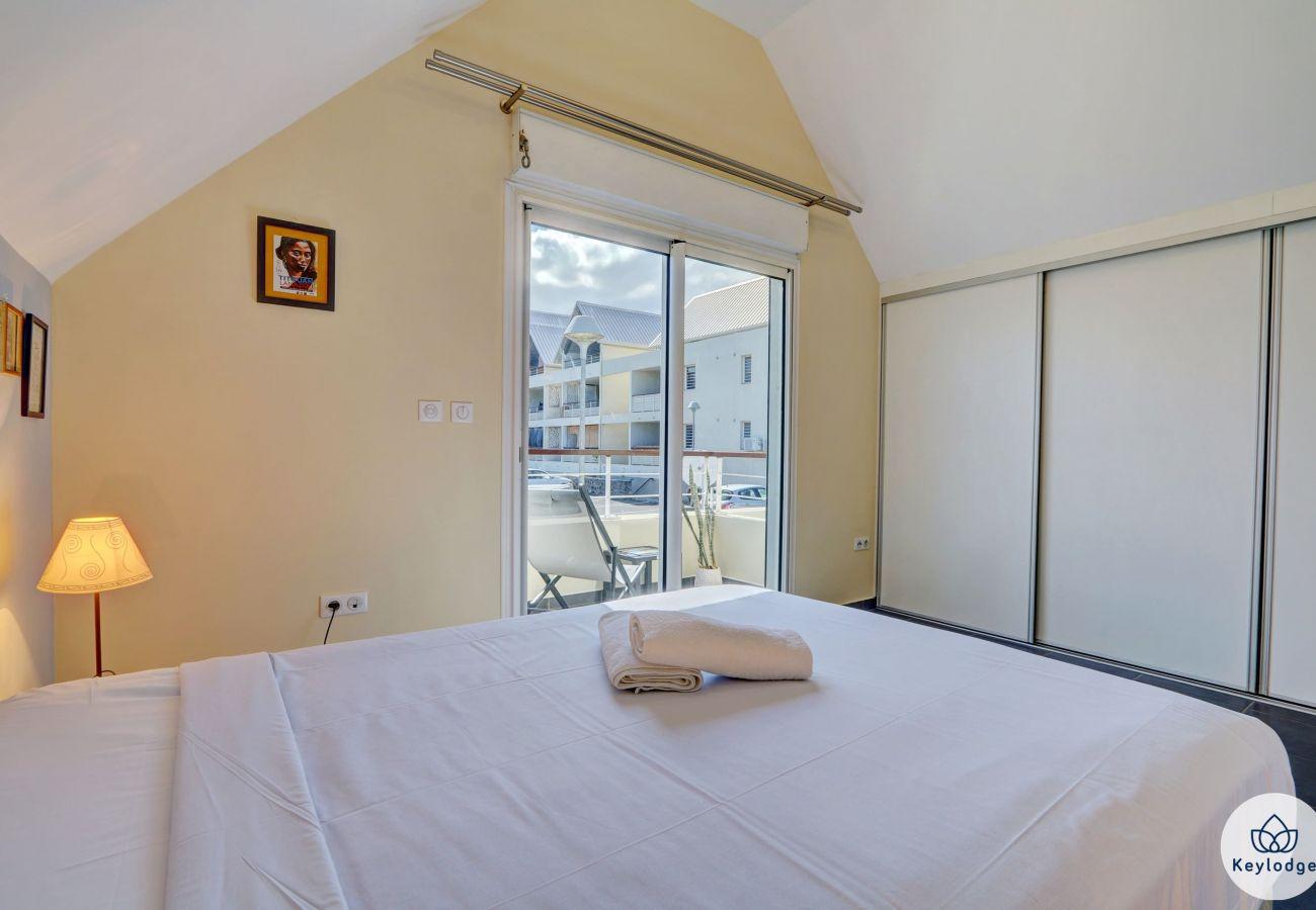 Apartment in Saint-Leu - Cantebazi