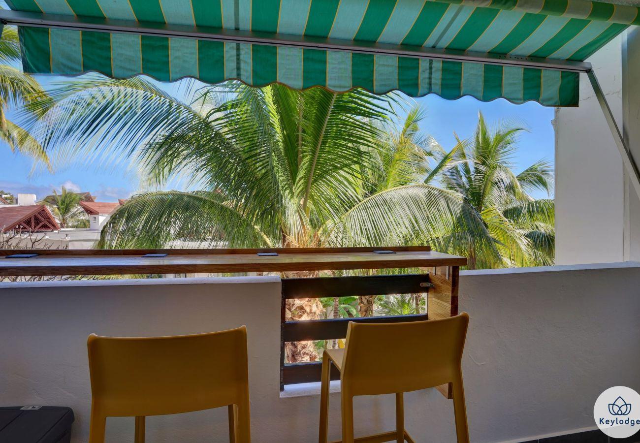 Studio in Saint-Gilles les Bains - T1 – Les Terrasses de Boucan – Proche des plages – Boucan Canot