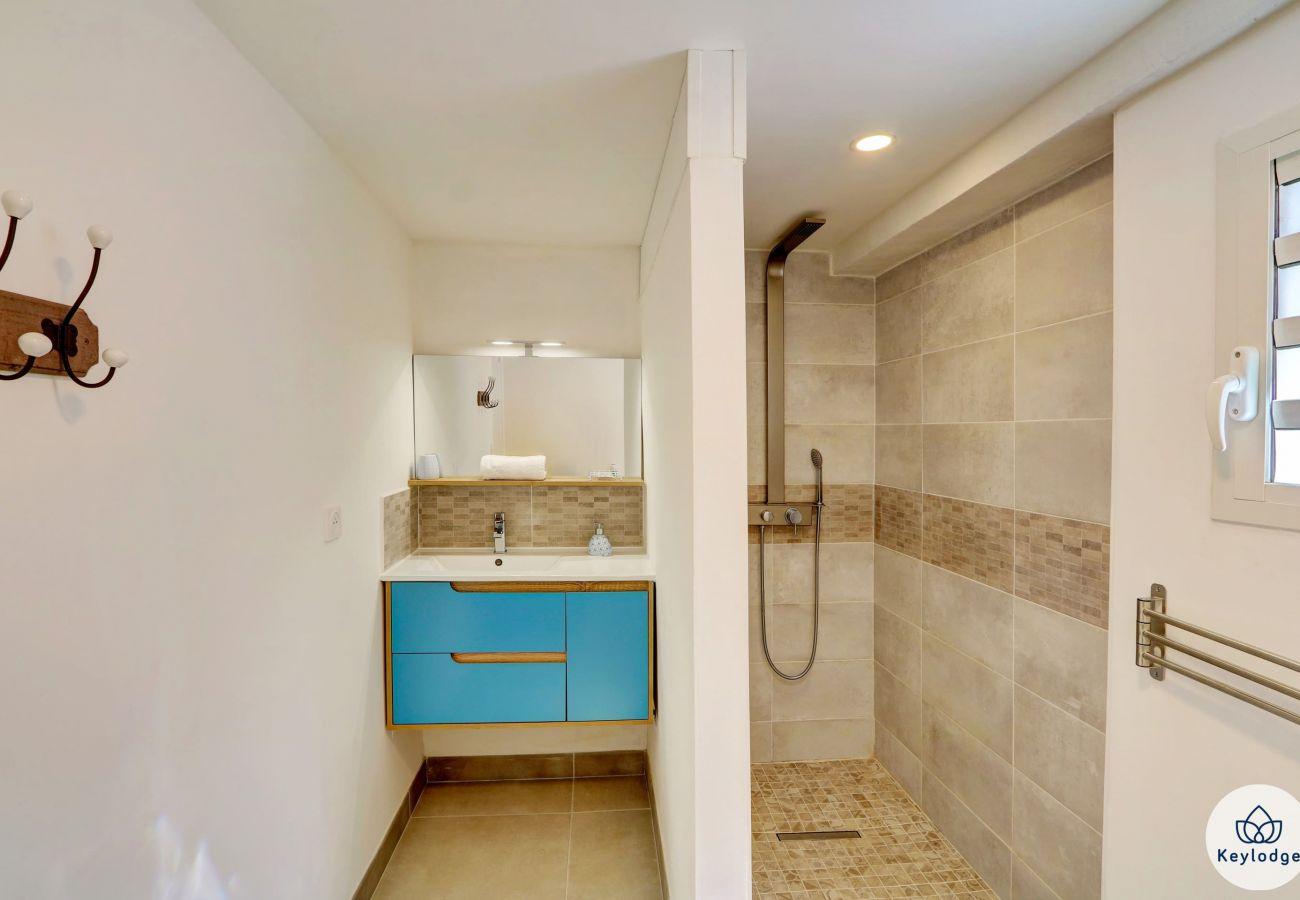 Apartment in Saint-Denis - T2 – Aux Pluies d'Or – 47 m2 – Saint-Denis