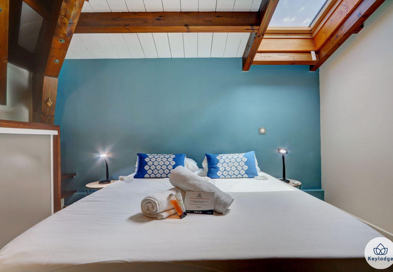 Apartment in Saint-Gilles les Bains - T4 – Loft Océan – 113 m2 - Saint-Gilles city centre