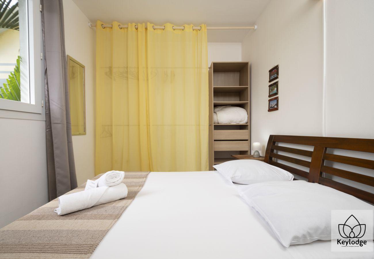 Villa à BRAS-PANON - Villa Gecko Zen 3*** - 95m² - 20min du cirque de Salazie – Bras-Panon