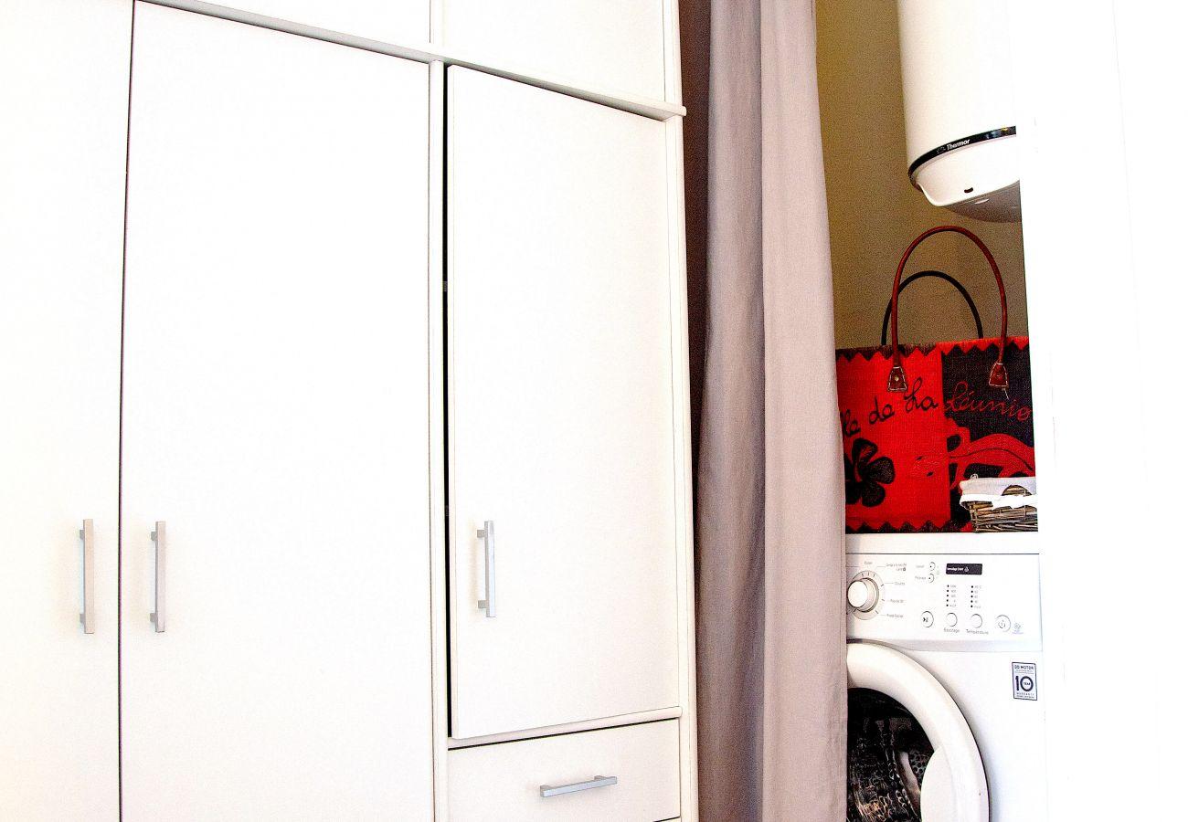 Appartement à Sainte Clotilde - T2 - Le Bel'vue 2** - 55 m2 - Rénové - Situation idéale- Saint-Denis