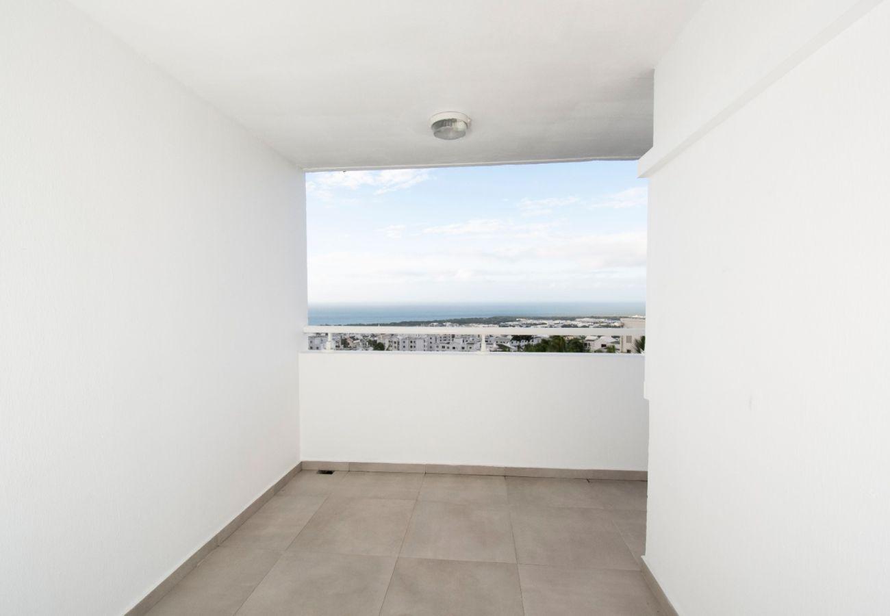 Appartement à Sainte-Clotilde - T4 - CozyLodge - 70 m2 - Rénové - 10 mn de l'aéroport Saint-Denis