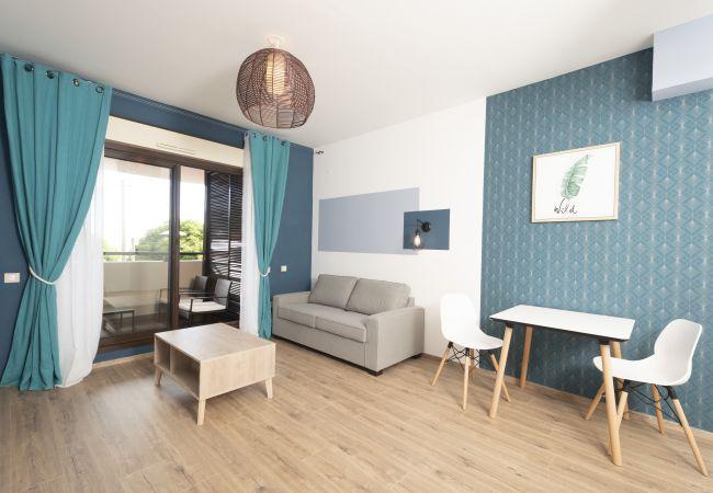 SAINT-DENIS - Appartement