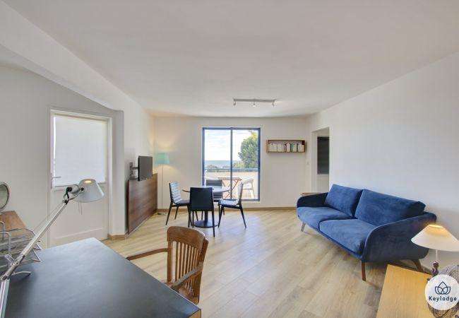 SAINTE-MARIE - Appartement