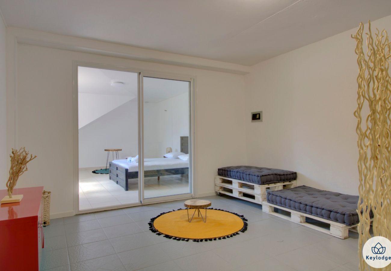 Villa à Sainte Clotilde - Villa Jacinthes - 250 m2 - Sainte-Clotilde