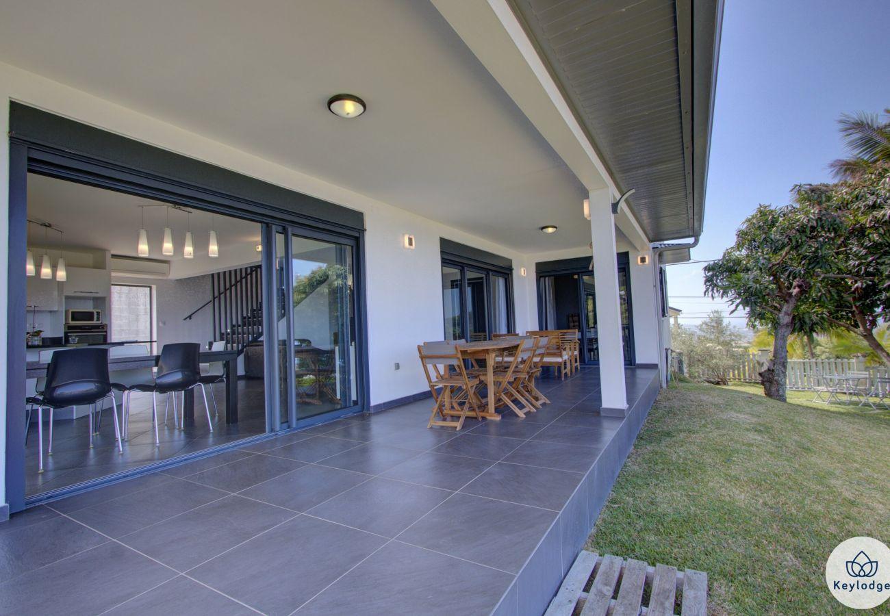 Villa à ETANG-SALE-LES-HAUTS - Villa Koudik - 215 m2 – Etang-salé
