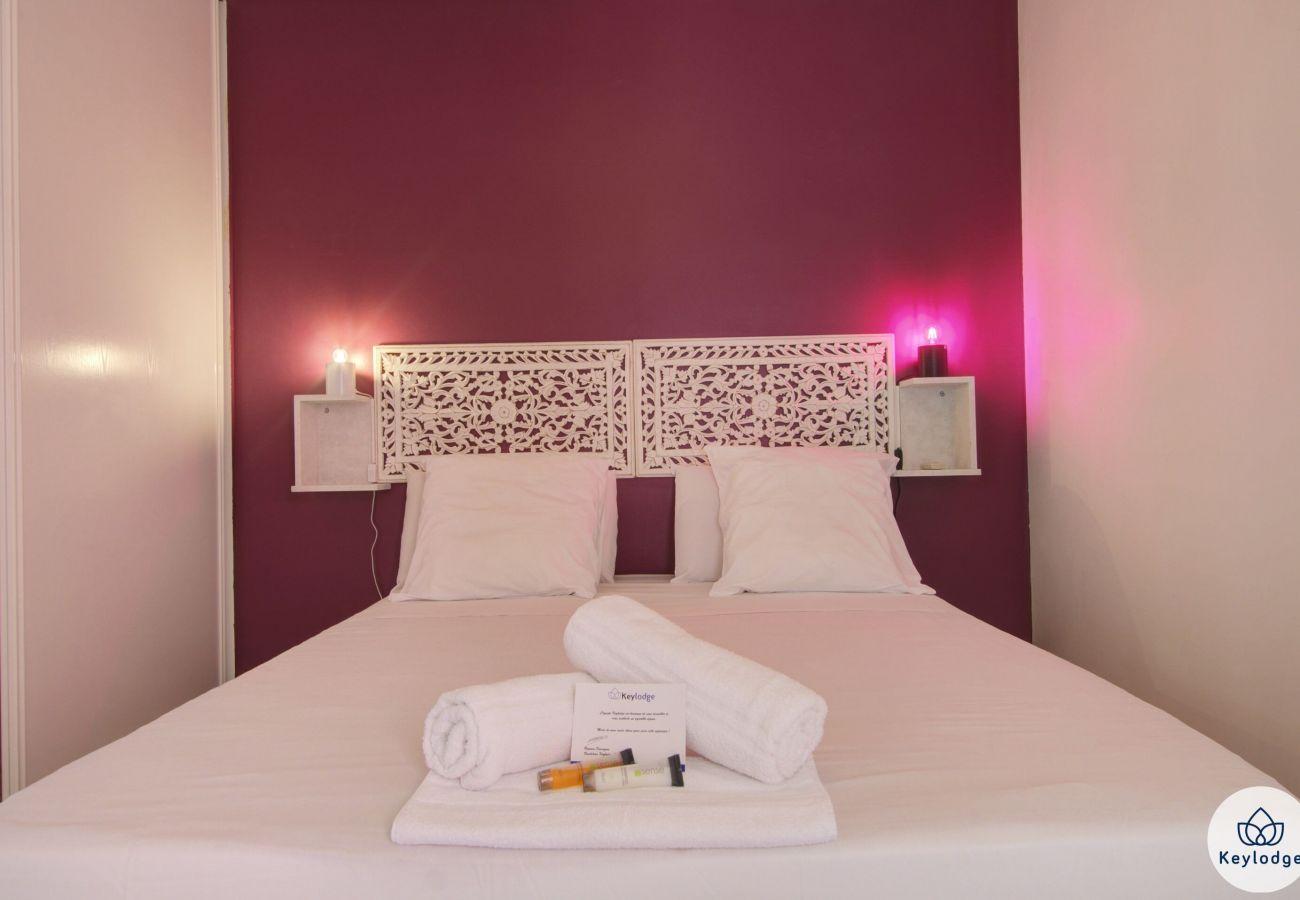 Appartement à Saint Denis - T2 - Evid8nce - 42 m2 - piscine - centre ville Saint-Denis