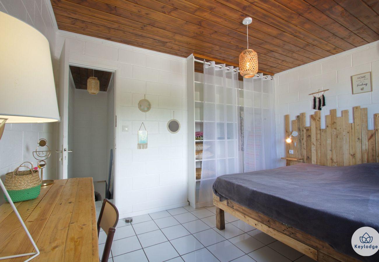 Maison à Saint-Gilles les Bains - Kaz Nomia** - plage des Roches Noires - Saint-Gilles les Bains