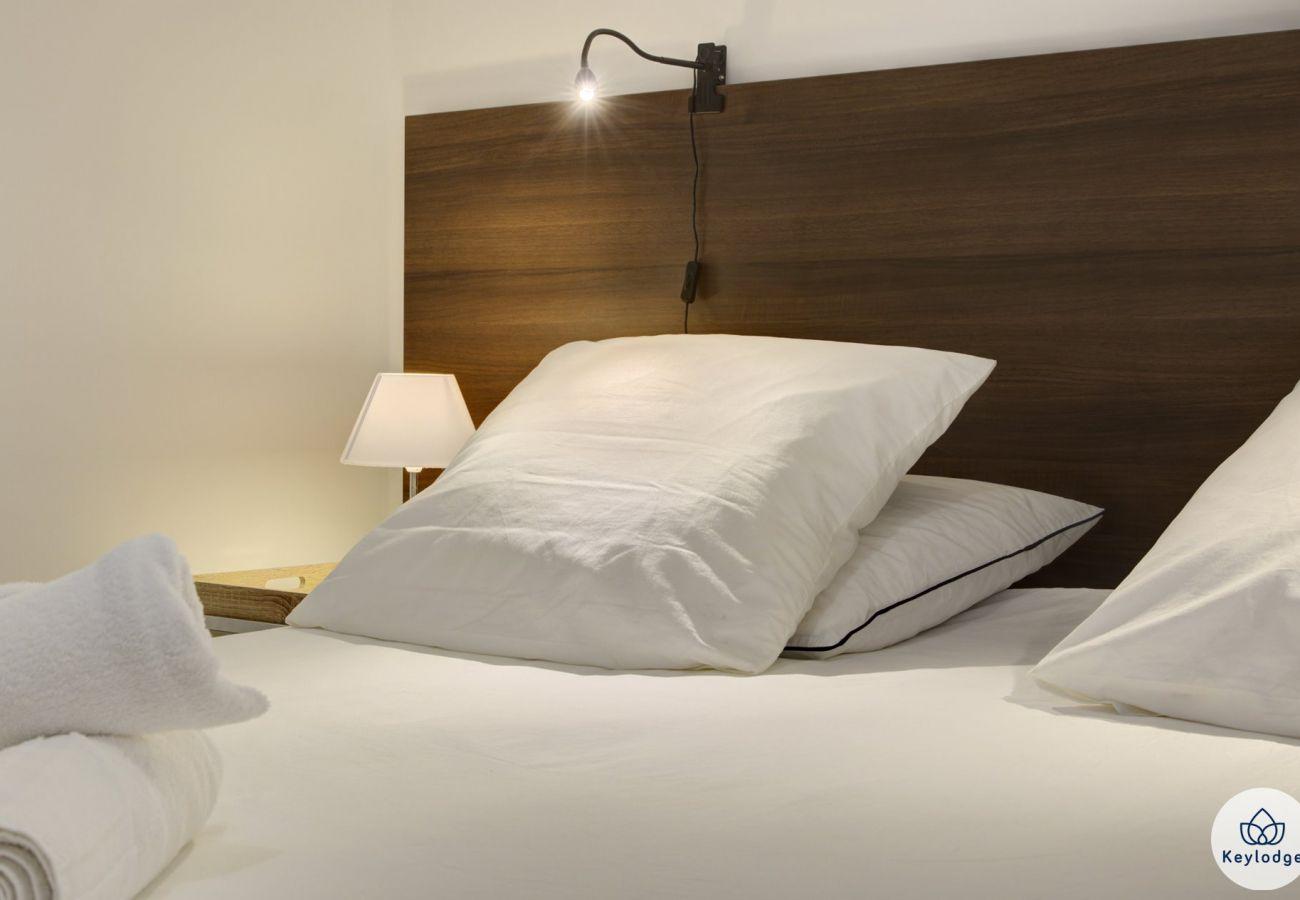 Appartement à SAINTE-MARIE - T2 - Le Padam 3*** - 69m2 - Sainte-Marie - Vue océan