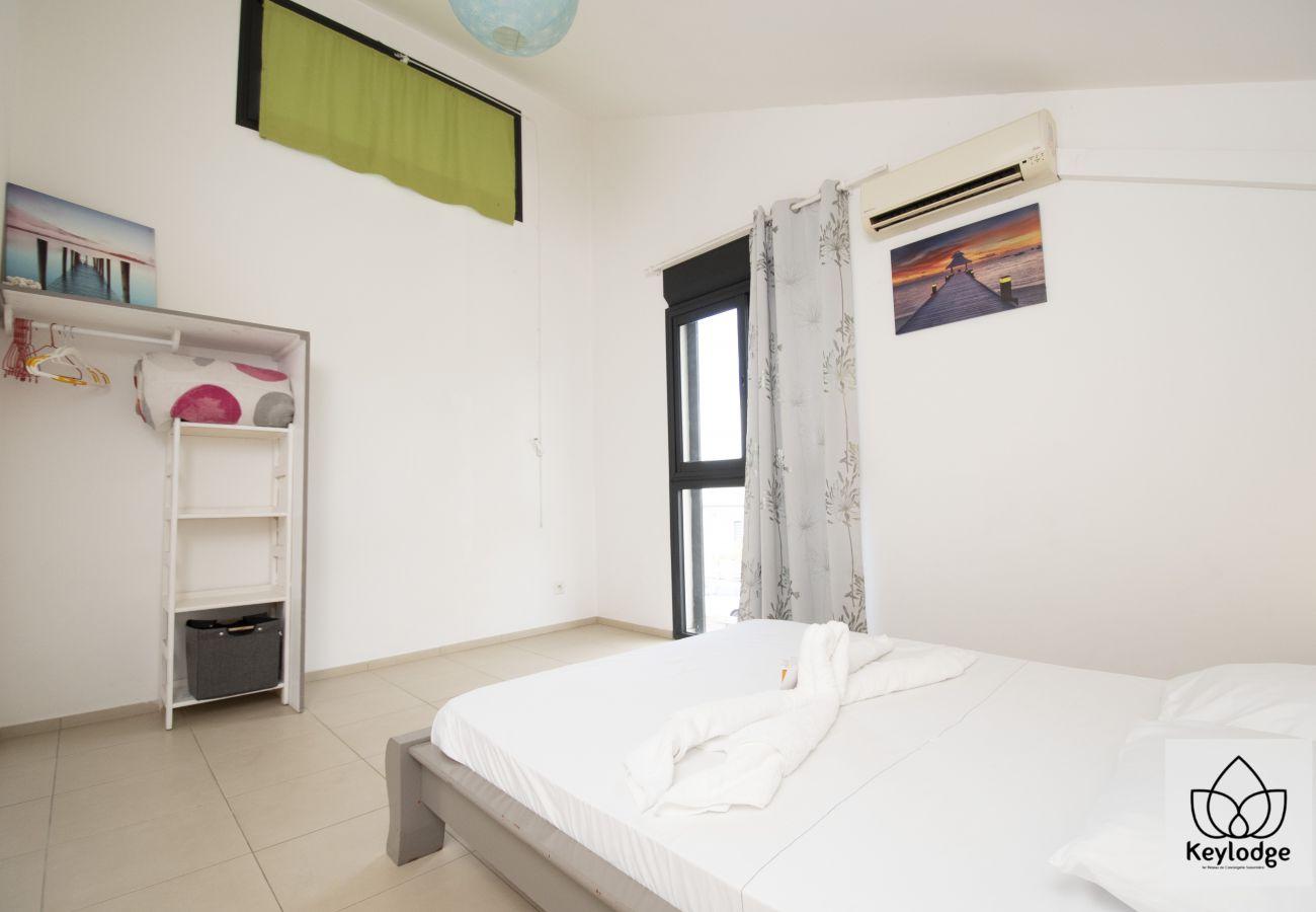 Villa à Saint-Gilles les Bains - Villa Sun Beach 3*** - 177m2 - Piscine - St-Gilles-les bains