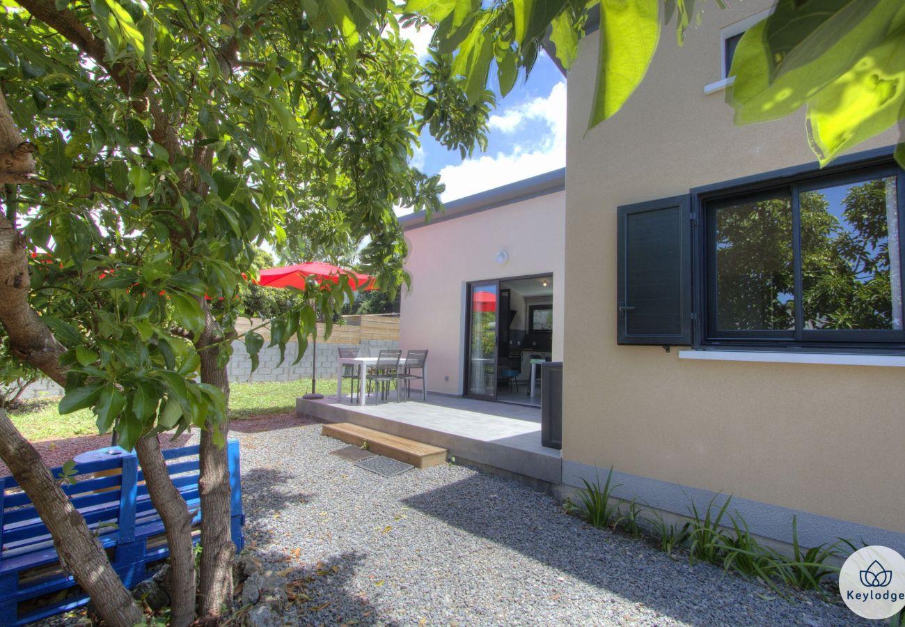 Maison à Saint Pierre - Maison Zétwal Amaya - 42m² - Proche de Saint-Pierre