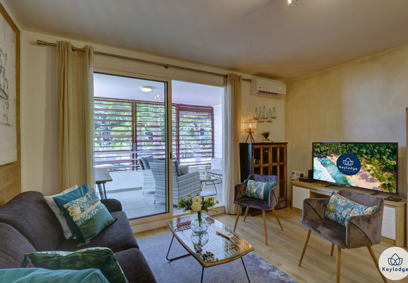 Appartement à Saint Denis - T2 – MySpace - 55 m2 - Rénové - Proche du centre-ville Saint-Denis