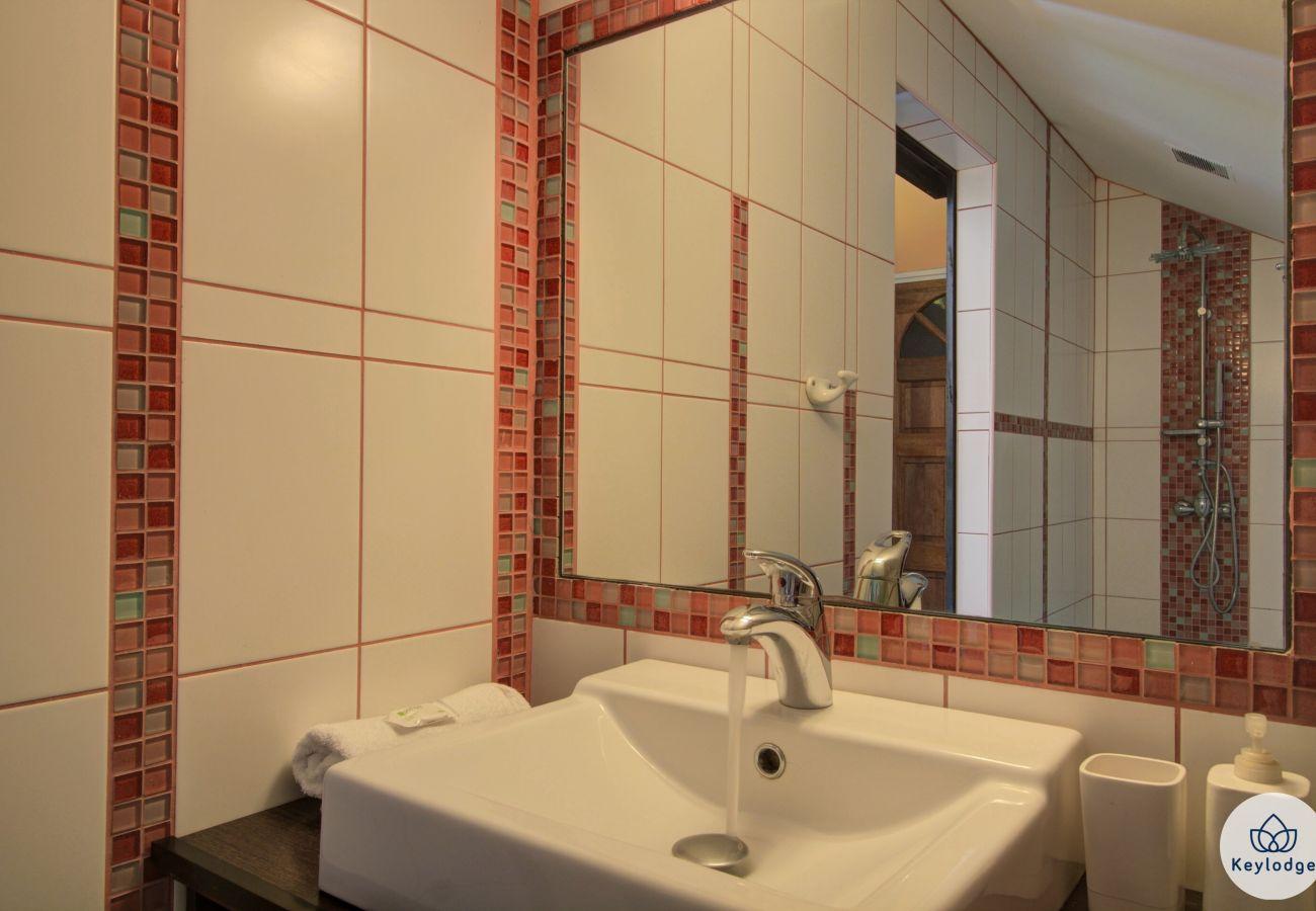 Appartement à Saint Denis - T3 – l'Orangel*** - 70m2 – Vue mer – Saint-Denis
