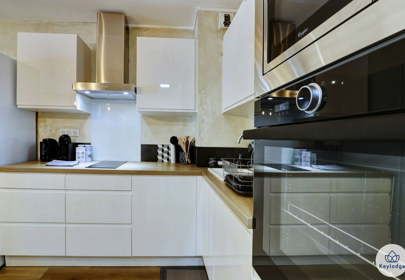 Appartement à Saint Denis - T2 – MySpace - 55 m2 - Rénové - Saint-Denis