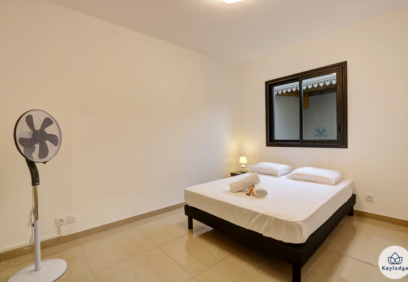 Villa à Salazie - Villa Becalm - 110 m2 – Séjour nature – Salazie