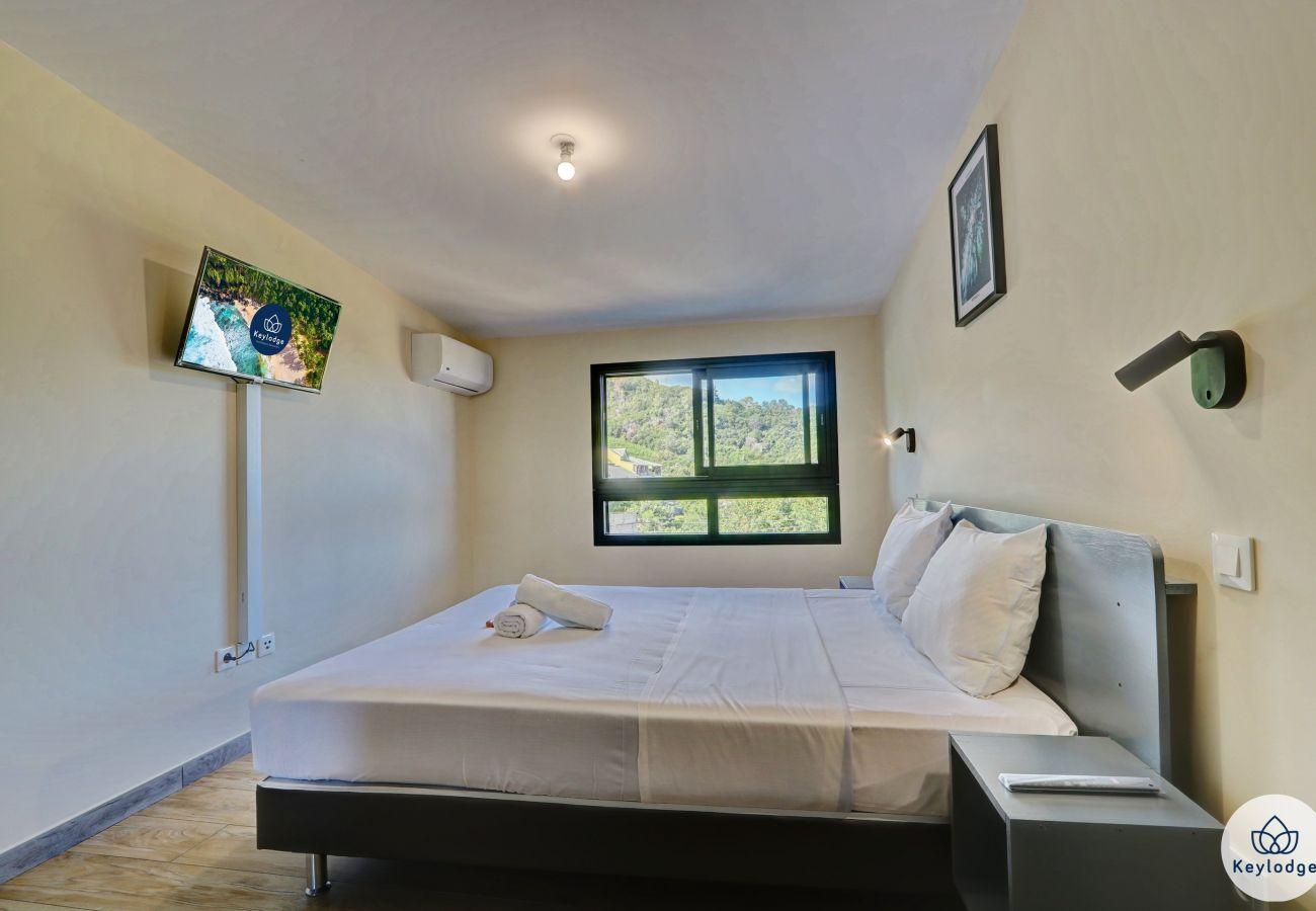 Villa à LES AVIRONS - Villa Kaz à Papang**** - 152m2 – Piscine chauffée – Les Avirons