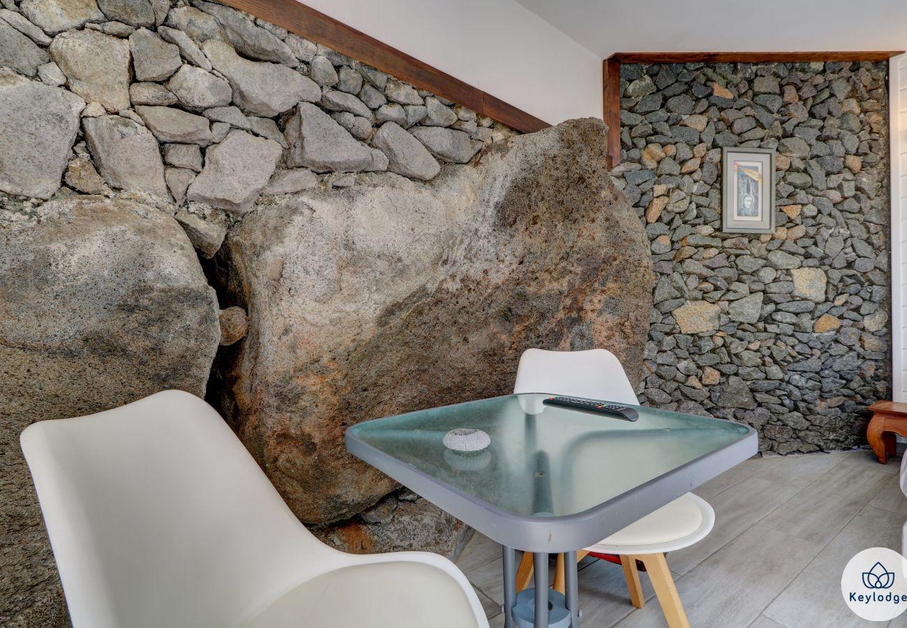 Studio à Saint Pierre - T1 - Perl'Ocean 3*** - 32 m2 - Piscine - Saint-Pierre