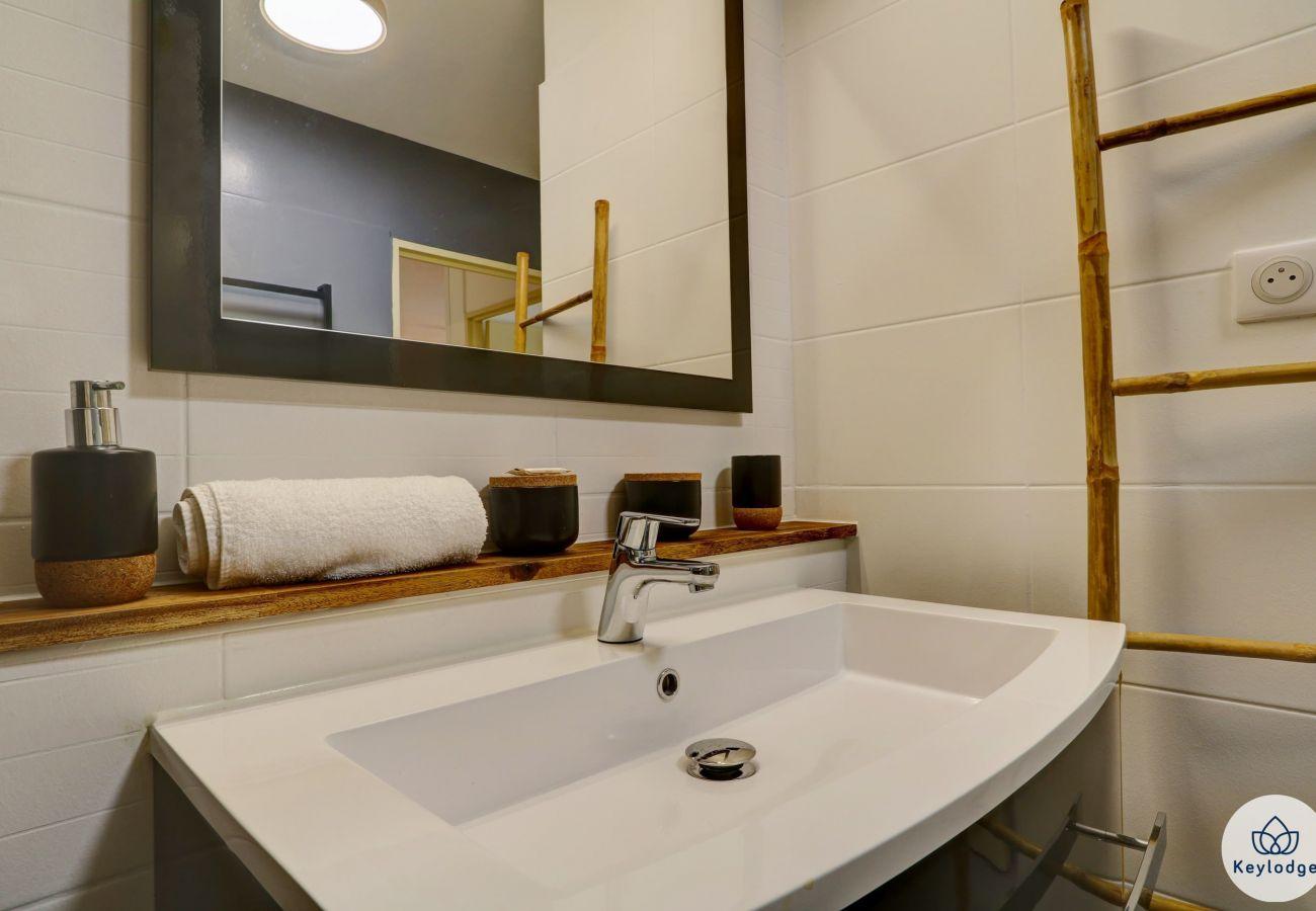 Appartement à Saint Denis - T2 – Riverside - 66 m2 - Saint-Denis