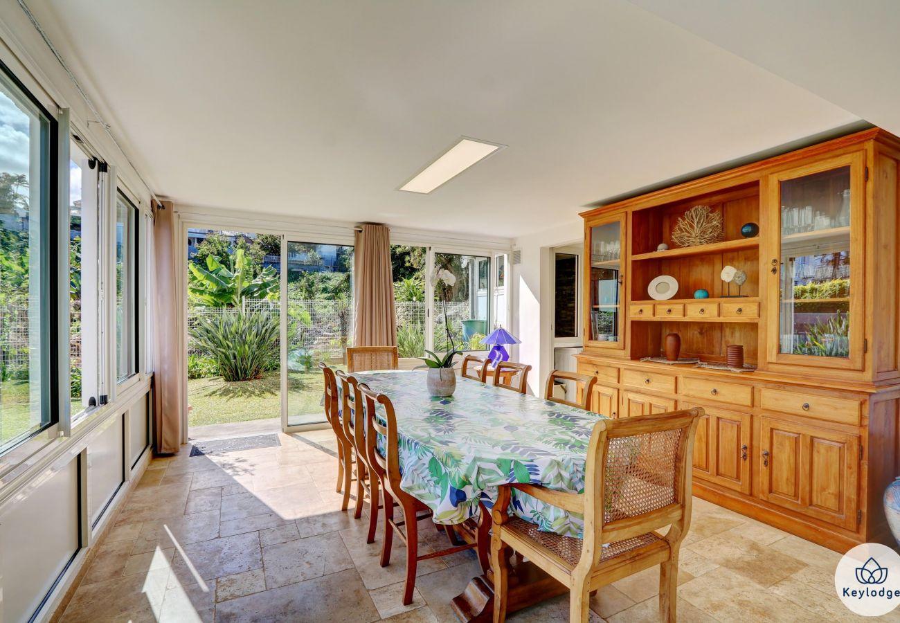 Maison à LE TAMPON - Kaz Emara – Rez-de-Jardin – Le Tampon