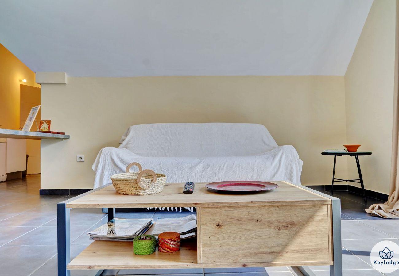Appartement à Saint-Leu - Cantebazi